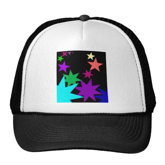 Deep Space Trucker Hat