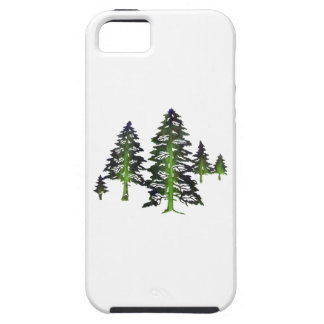 DEEP THE FOREST iPhone SE/5/5s CASE