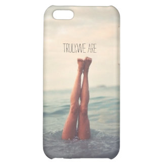 Deep Thinkers iPhone 5C Case