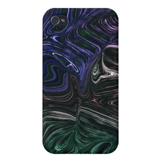Deep Thought iPhone 4/4S Covers
