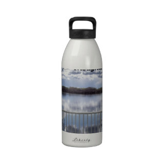 Deep Thoughts Water Bottle