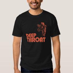 Deep Throat T Shirt