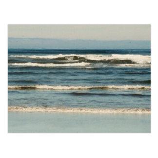 Deep Water Postcard