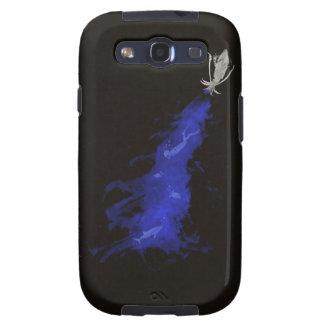 Deep Water Samsung Galaxy S3 Covers
