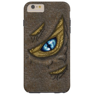 Deep Within, Blood and Monsters Tough iPhone 6 Plus Case