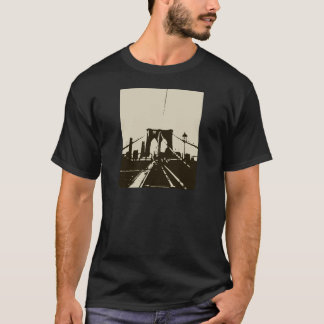 Deep within the Big City District T-Shirt
