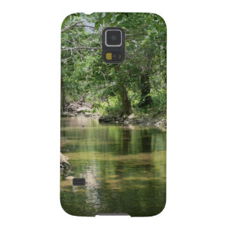 Deep Woods Creek Case For Galaxy S5
