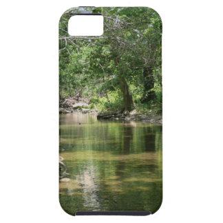 Deep Woods Creek iPhone SE/5/5s Case
