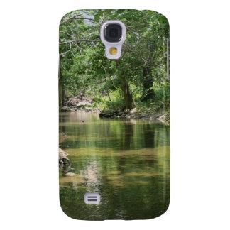 Deep Woods Creek Samsung Galaxy S4 Case