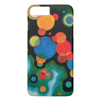 Deepened Impulse by Wassily Kandinsky iPhone 7 Plus Case