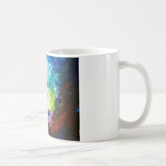 Deeper Current Coffee Mug