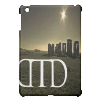 Deeper Than Dreams iPad Case
