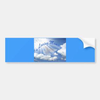 Deepest Sympathy_ Bumper Sticker