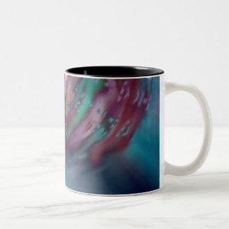 deepsea Customized Two-Tone Coffee Mug
