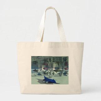 DeepSea Large Tote Bag