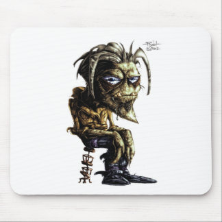deepthought1a mouse pad