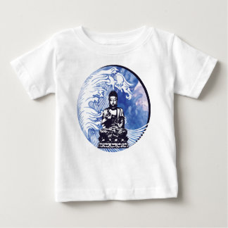 Deepwater Buddha Wave Baby T-Shirt
