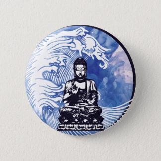 Deepwater Buddha Wave Button