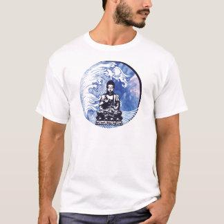 Deepwater Buddha Wave T-Shirt