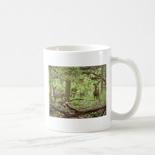 deer1 mugs