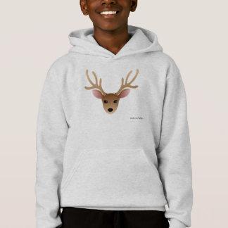 Deer 15 hoodie