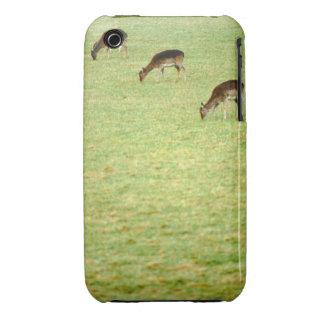 deer 2 iPhone 3 Case-Mate case