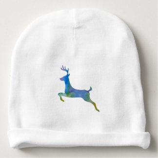 Deer Baby Beanie