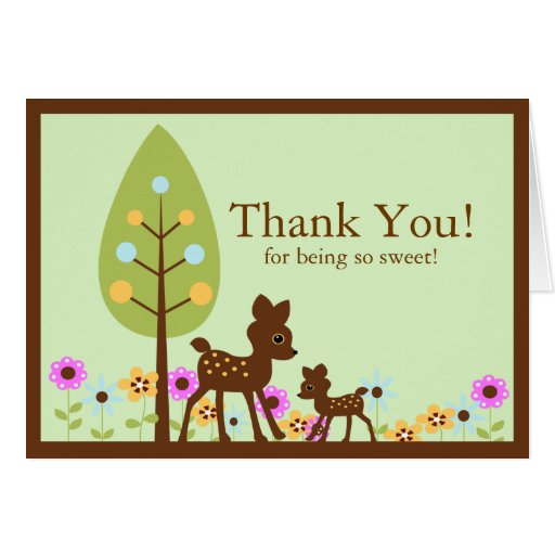 writing thank you cards for baby shower Learn what to write in a baby shower card with our easy sign off your baby shower card once you finish writing your baby striped gratitude thank you card.