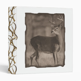 Deer Binder