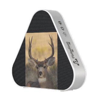 deer buck bluetooth speaker