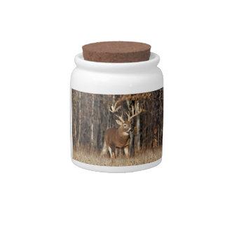 Deer Candy Dish