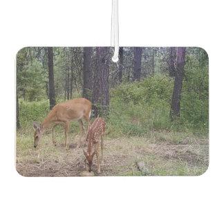 Deer Car Air Freshener
