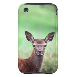 deer tough iPhone 3 case