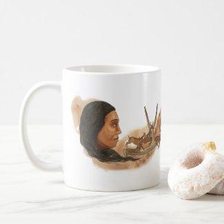 Deer Clan Coffee Mug