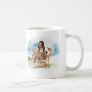 Deer Clan Mother Coffee Mug