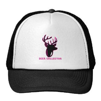 Deer Collector Hat