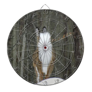 Deer Dart Board