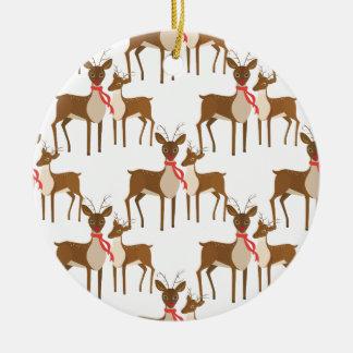 Deer deer of deer steam turbine and gas turbine sy ornament
