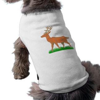 Deer deer steam turbine and gas turbine system shirt
