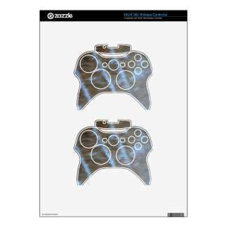 Deer Fur Xbox 360 Controller Decal