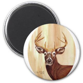 deer gifts magnet