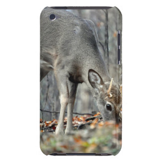 Deer Graze Barely There iPod Cover