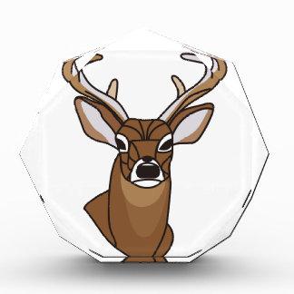 Deer Head Award