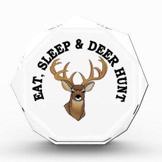 Deer Hunt Award
