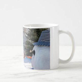 Deer Hunt Coffee Mug