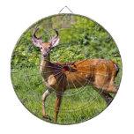 Deer Hunter Dartboard