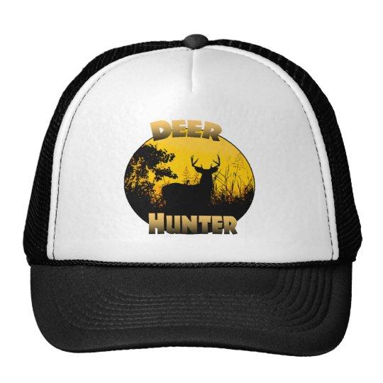 Deer Hunter Hat