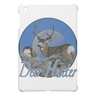 Deer Hunter iPad Mini Cover