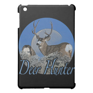 Deer Hunter iPad Mini Covers