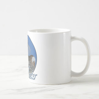 Deer Hunter Classic White Coffee Mug